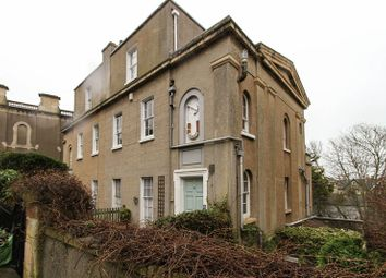 Thumbnail 1 bed flat for sale in Marine Hill, Clevedon