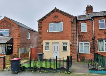 3 bed semi-detached house to rent in Clively Avenue, Clifton, Swinton, Manchester M27
