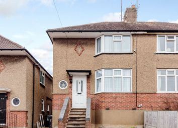 Thumbnail 2 bed semi-detached house for sale in Corner Hall Avenue, Hemel Hempstead, Hertfordshire