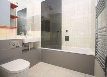 Thumbnail 1 bed flat to rent in 1 Tidal Basin Road, London