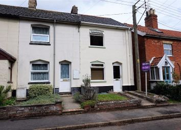 Thumbnail 2 bed terraced house for sale in Needham Road, Harleston