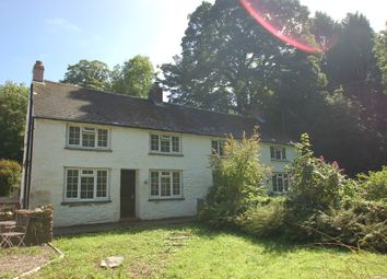 Thumbnail 3 bed cottage to rent in Trevarno, Sithney, Helston