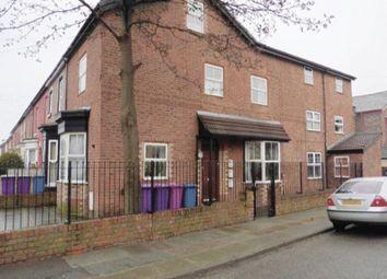 Thumbnail 1 bedroom flat to rent in Barton Road, Walton, Liverpool
