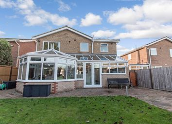5 bed detached house for sale in The Ramper, Spalding PE11