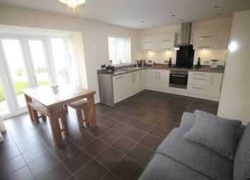 Thumbnail 4 bed detached house for sale in Kingsbrooke Drive, Elland