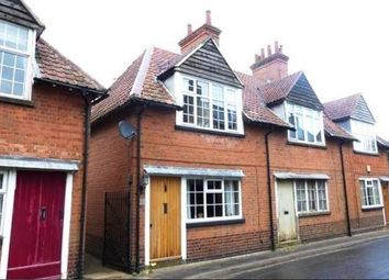 Thumbnail 3 bed terraced house for sale in High Street, Somerby, Melton Mowbray