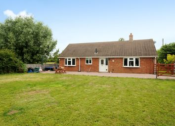 Thumbnail 3 bed bungalow for sale in White House Cottage, Whitestone, Hereford, Hereford