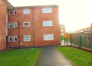 Thumbnail 2 bedroom flat to rent in Ash Lea Drive, Donnington, Telford