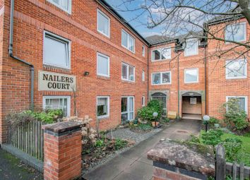 2 bed flat for sale in Nailers Court, Ednall Lane, Bromsgrove B60