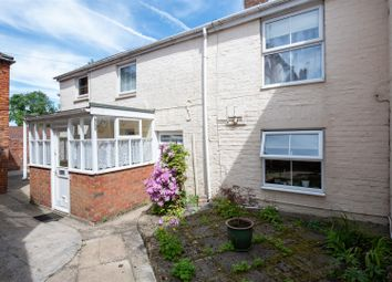 Thumbnail 2 bed semi-detached house for sale in Wellington Yard, Spilsby