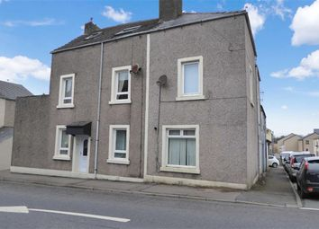 Thumbnail 3 bed cottage for sale in Trumpet Road, Wath Brow, Cleator Moor