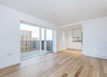 Thumbnail 1 bed flat to rent in Maud Street, London