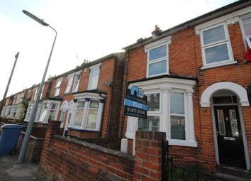 Thumbnail 3 bedroom property to rent in Faraday Road, Ipswich