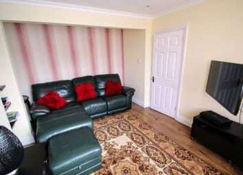 Thumbnail 3 bed semi-detached house to rent in Crotch Crescent, Marston, Oxford, Oxfordshire