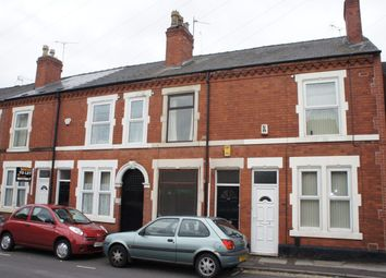 Thumbnail 2 bedroom terraced house to rent in Drewry Lane, Derby