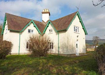 Thumbnail 2 bed property to rent in Eckington Road, Bredon, Tewkesbury