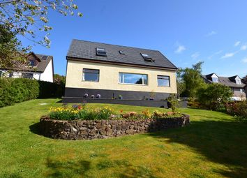 Thumbnail 3 bed detached house for sale in Strongarbh Park, Strongarbh, Tobermory, Isle Of Mull