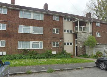 Thumbnail 2 bed flat for sale in Churchill Court, Wilton, Salisbury