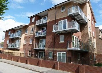 2 bed flat to rent in 338 Cottingham Road, Hull HU6