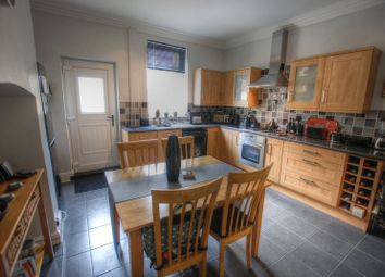 Thumbnail 3 bed terraced house for sale in Barnard Street, Blyth