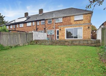4 bed end terrace house for sale in Arundel Drive, Orpington, Kent BR6
