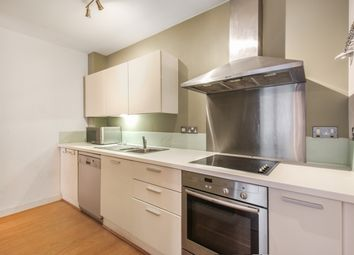 Thumbnail 2 bed flat to rent in Union Park, Woolwich Road, Greenwich
