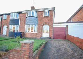 Thumbnail Semi-detached house for sale in Dovedale Road, Seaburn Dene, Sunderland