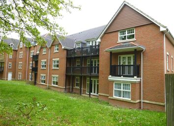 Thumbnail 2 bedroom flat to rent in Worth Park Avenue, Crawley