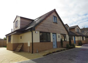 Thumbnail 4 bed detached bungalow for sale in Woodmans Road, Chipping Sodbury, Bristol