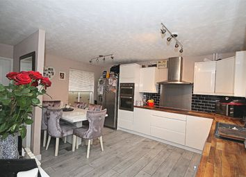 Thumbnail 3 bedroom detached house for sale in Buchanan Close, Sandringham Gardens, Northampton