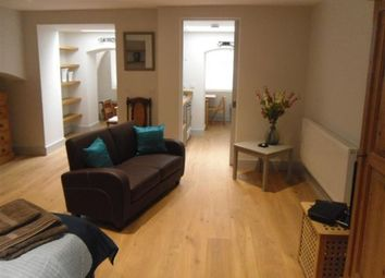 Thumbnail 1 bed property to rent in Richmond Terrace, Clifton, Bristol