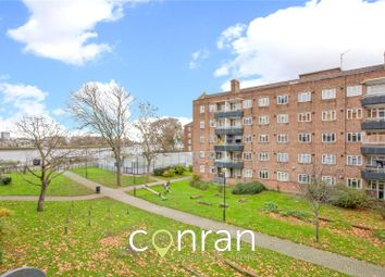 Thumbnail 2 bed flat to rent in Thames Street, Greenwich