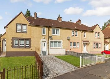 Thumbnail 3 bedroom terraced house for sale in Croftpark Crescent, Blantyre, Glasgow, South Lanarkshire