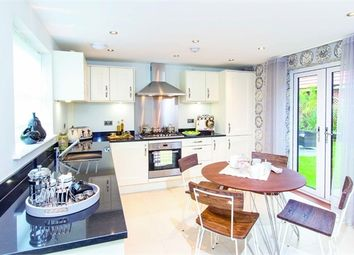 Thumbnail 2 bed terraced house for sale in The Village, London Road, Buntingford, Hertfordshire