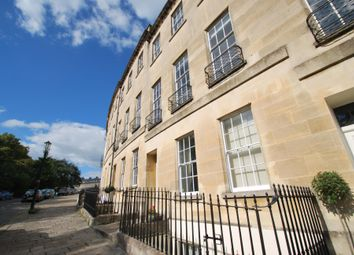 Thumbnail 1 bed property to rent in Lansdown Place East, Bath