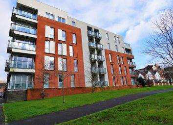 Thumbnail 1 bed flat for sale in 37 Annadale Crescent, Belfast