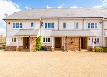 Thumbnail 3 bed terraced house for sale in Russett Farm, Rainham, Gillingham