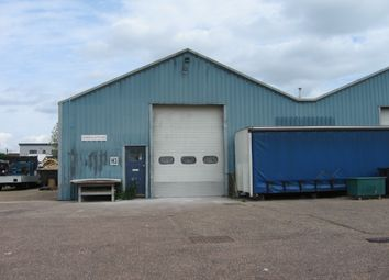 Thumbnail Warehouse for sale in Beckingham Street, Maldon
