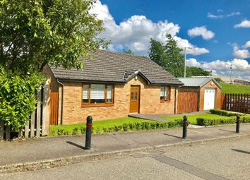 Thumbnail 3 bed detached bungalow for sale in Nicolson Court, Glasgow