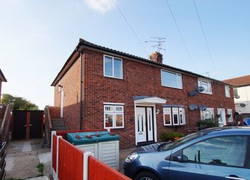 2 bed flat for sale in Sutton Court Drive, Rochford SS4