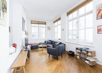 Thumbnail 2 bed flat to rent in Strype Street, Spitalfields, London