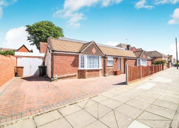 Thumbnail 3 bedroom detached bungalow for sale in Dysart Avenue, Drayton, Portsmouth