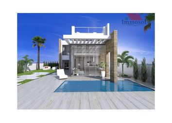 Thumbnail 3 bed villa for sale in Calle Cabo De La Nao, Orihuela Costa, Orihuela