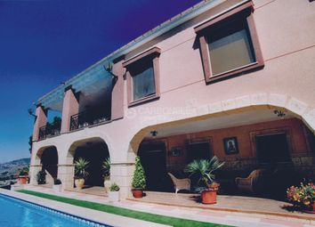 Thumbnail 12 bed villa for sale in Ibi, Costa Blanca North, Costa Blanca, Valencia, Spain