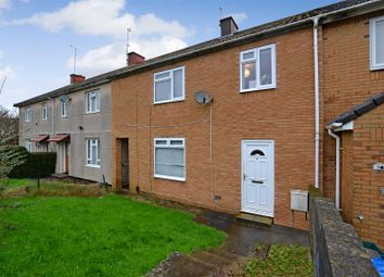 Thumbnail 4 bed terraced house for sale in Pawlett Road, Bristol