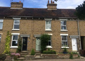 Thumbnail 2 bed terraced house for sale in Hedingham Road, Halstead
