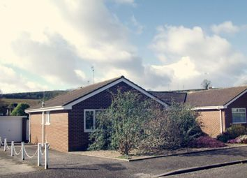 Thumbnail 3 bedroom detached bungalow to rent in East Budleigh, Budleigh Salterton, Devon