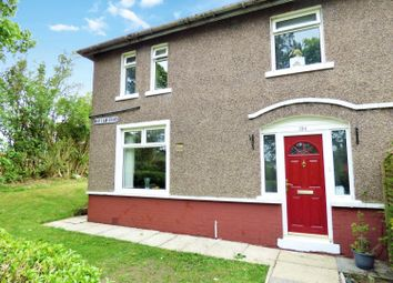 3 bed semi-detached house for sale in Hallam Road, Nelson BB9