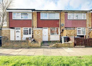 3 bed terraced house for sale in Bowood Road, Enfield EN3