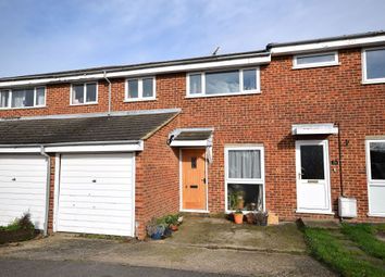 Thumbnail 3 bedroom terraced house for sale in Long Horse Croft, Saffron Walden